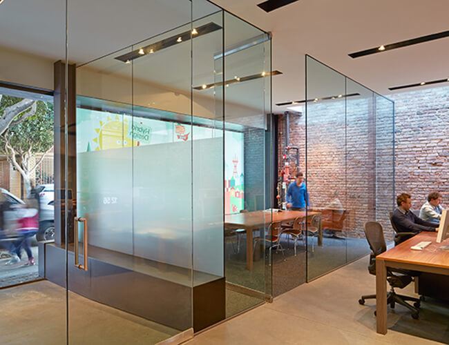 2014 AIA San Francisco Design Award Interiors Architecture Citation Hybrid