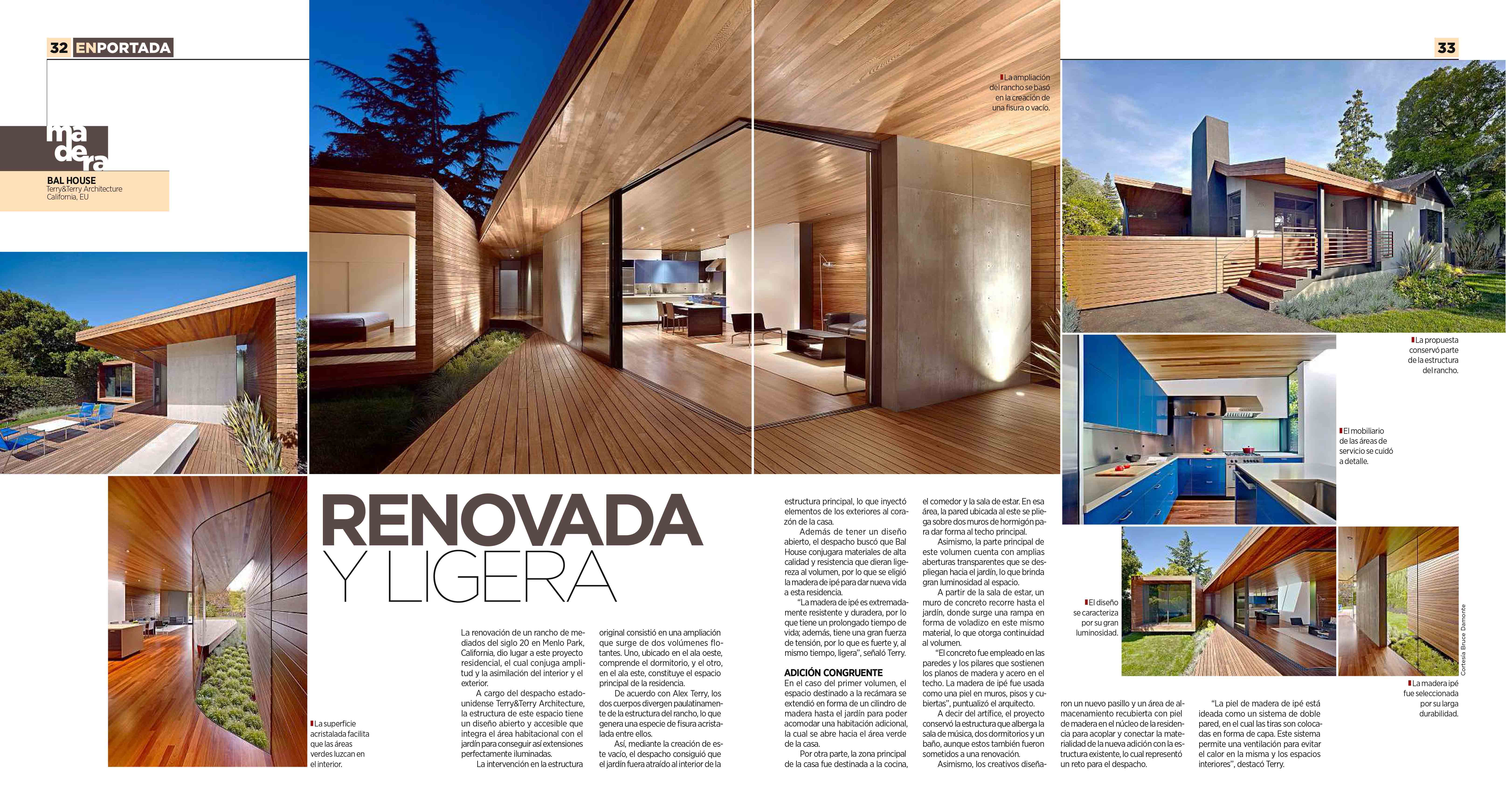 Terry and Terry Architecture | Publications